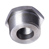 a105 galvanized conduit bushing reducer
