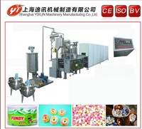 QQ candy /jelly candy/soft candy machine in China(CE&ISO)