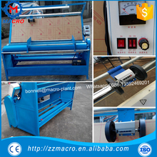 fabric inspection winding folding packing machines