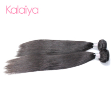 Best selling 9A grade straight mink raw unprocessed korean hair products