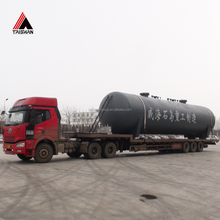Big capacity LPG Storage tank