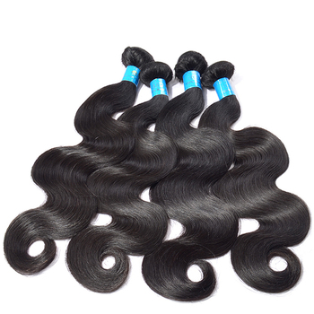 kbl Real human hair extensions for black women,human hair extensions price,young virgin brazilian human hair weave