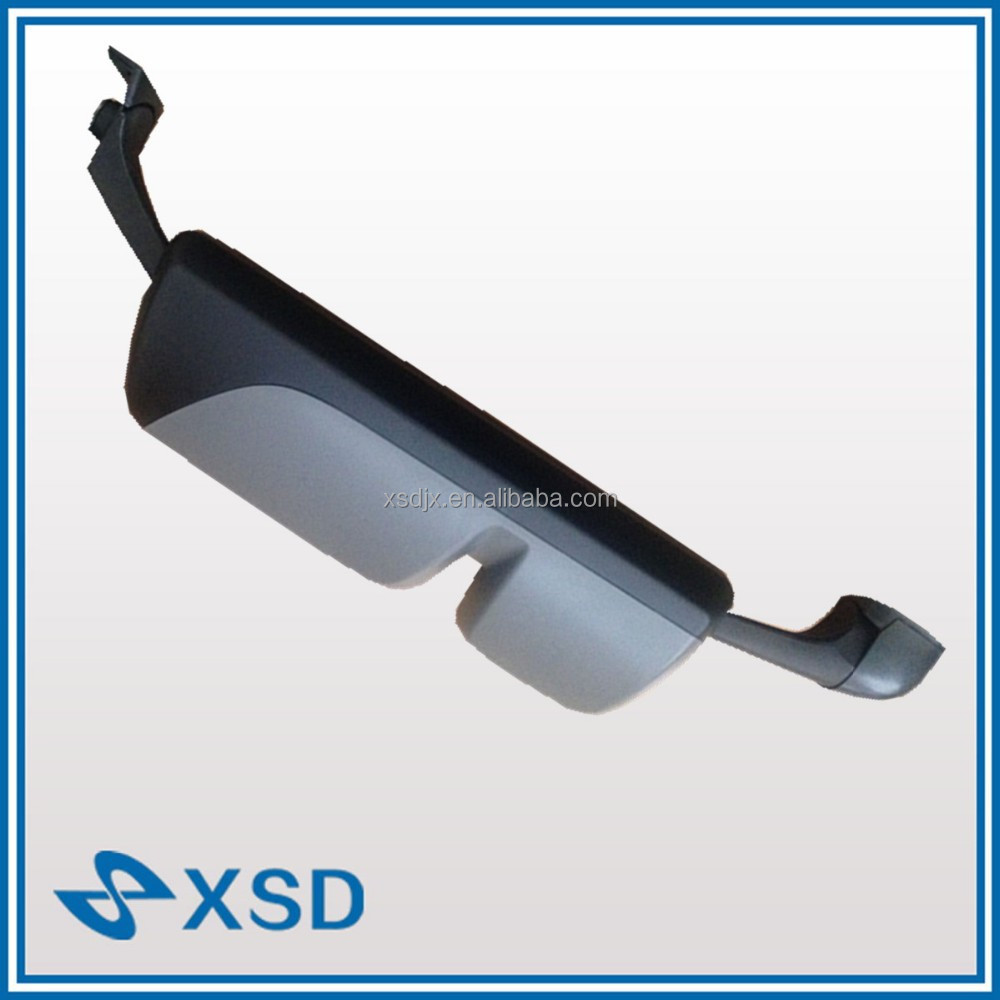 Competitive price electric rearview mirror for truck