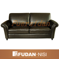 Contemporary home furniture high back chesterfield sofa made in Taiwan