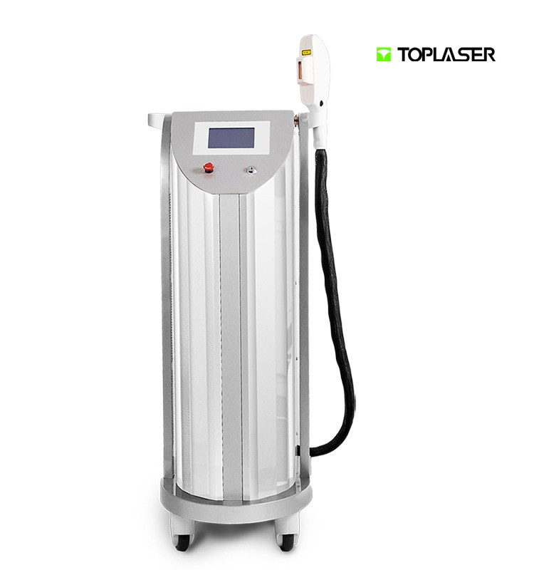 Toplaser Good Use Stable Performance IPL Machine