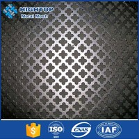 Best quality stainess steel perforated metal mesh filter tubes(10 years' factory)