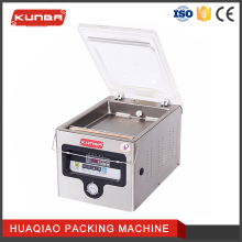 DZ260 Automatic single vacuum packing machine for food commercial