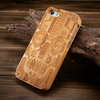 Wood mobile phone case for iphone 5 5s , for iphone 5 case, for iphone 5s case
