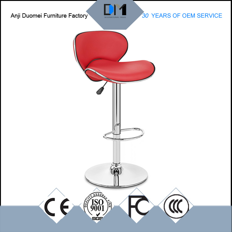 New dersign swivel bar stools/ bar high chairs stool/ adjustable Bar stools with armrest