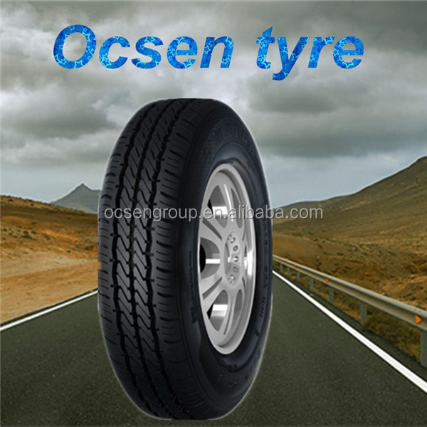 Factory wholesale price china's no.1 tire supplier colored car tires