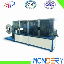 High Quality Condenser Side Plate Forming Machine