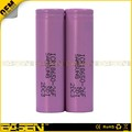 Aunthentic samsung icr18650-26f battery 18650 li ion battery samsung 26f e bike 18650 cell