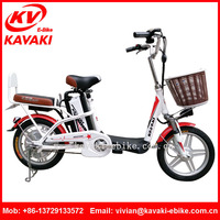 "KAVAKI ebike 48V 250W electric fat bike 48V lithium battery e bicycle 16""X2.12 Off road electric bicycle"
