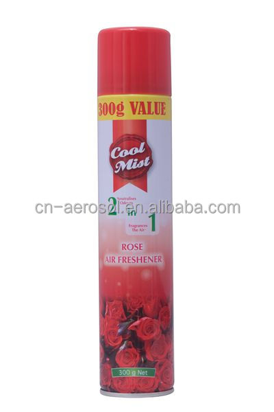 Cool Mist Air Freshener net 300g