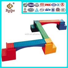 Plastic Balance Beams For Kids