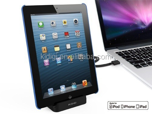 Case Compatible Sync & Charge Dock for iPad & iPad mini & iPad Air
