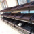movable Display Shelf for Supermarket and Retail Store 3 tier rack with wheels