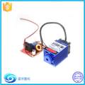 High Quality 450nm 3.5w Laser Diode Module Blue 3.5w Cutting Laser Module