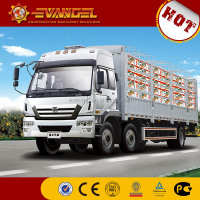 XCMG 4*2 chinese mini van/cargo trucks for sale NXG5160CSY3