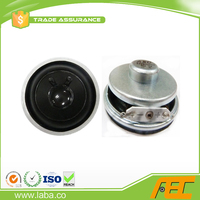 Factory Price 50mm 4ohm 3w Music Speakers