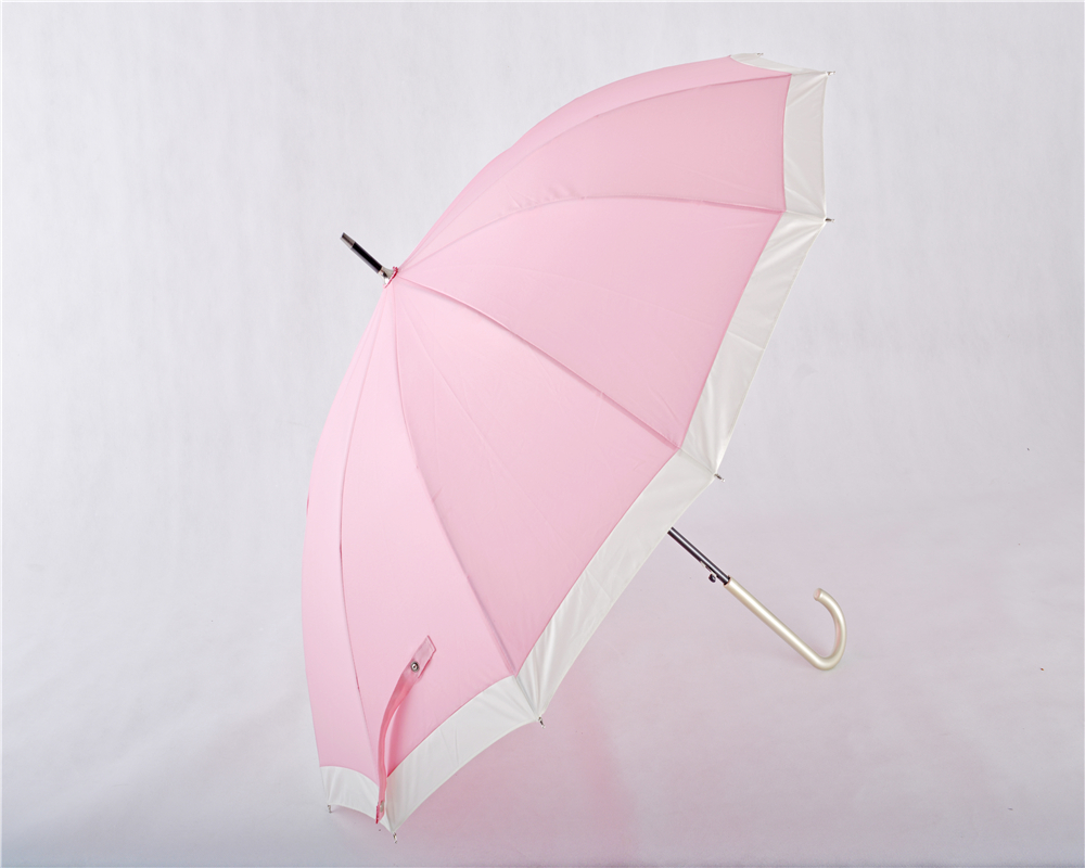 Hot Sale High Quality Custom Logo Fashion Sun Protect Umbrella for Gift 14S001