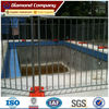 temporary construction fence/temporary swimming pool fence