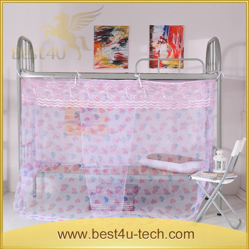 Supply colorful Beauty Mosquito Net Curtain Bunk Bed For Anti-mosquito