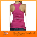 Hot selling OEM service sexy women y back tank top