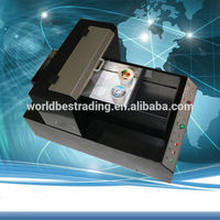 Food Printing Machine Art Design-Latte Art Coffee Printer Automatic Edible Food Printer for Cookies,Chocolate etc.