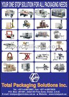 Packaging Machines & Maeterials