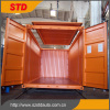 Special container 20ft hard open top container