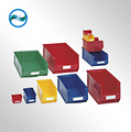 plastic high quality parts box with drawers alibaba China