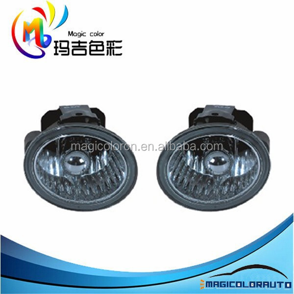 Great materials fog lamp for NISSAN MURANO 2005~on