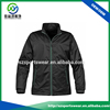 New Design Waterproof 100% Nylon Man Fleece Jacket Full Zip