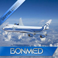 International transportation service China to Madrid Spain-----skype: bonmedellen