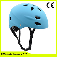 custom fashionable special roller scooter speed skating helmet for young people