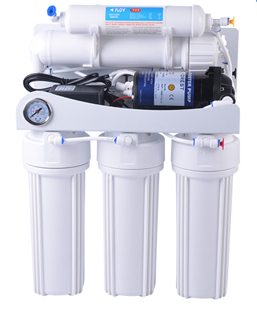 Factory new model reverse osmosis system water filter system