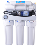 Factory new model reverse osmosis system/water filter system