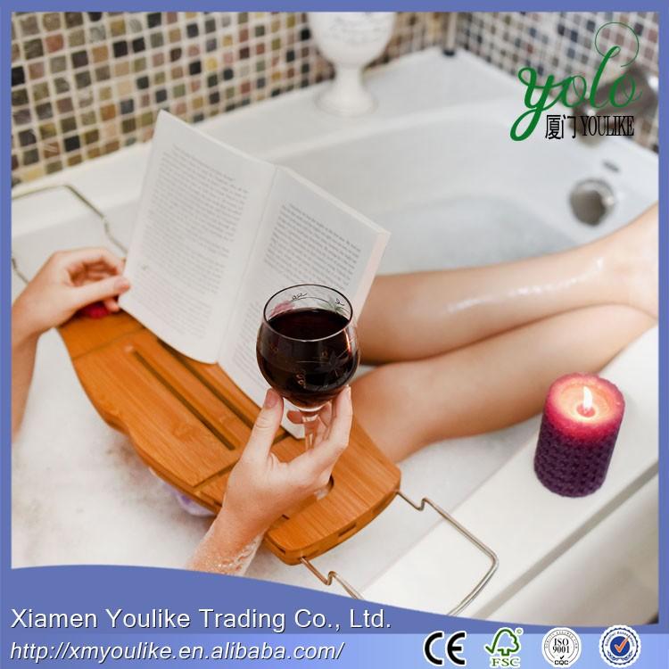 Luxury Bamboo Bathtub Caddy 5.jpg