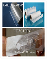 CE ISO Disposable Medical Blister Paper for sterile pouch roll