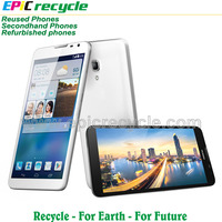 Wholesale Unlock recycled smartphone 8 Mate 7 original used second hand mobile phone