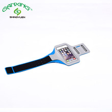 Outdoor Sport mobile phone Armband Running Belt Phone Case