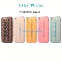 New Product SILICON back cover case For iPhone6 For New Mobile Phone