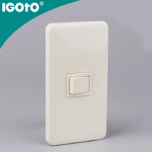 igoto ET501 Zigbee Wall Switch For Home Automation