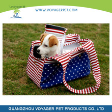 Lovoyager Carrying Pink Soft Dog Cage 2014 New Design Toy Pet Carrier Patterns Wholesale
