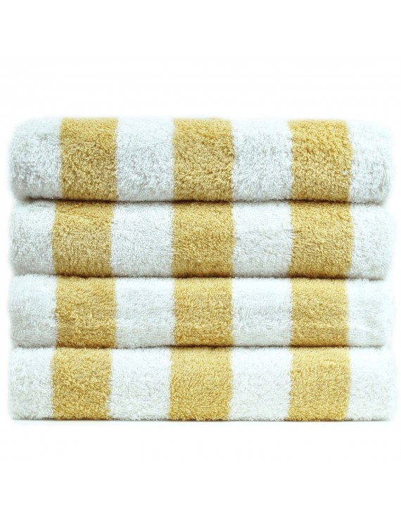Fancy Nobility Luxury Spa Towels