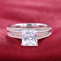 Promotional Fashion Ring Finger Rings Photos