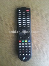 560 satellite receiver remote control
