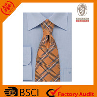 2015 BSCI colorful fabric High Quality Digital Printed 100% silk tie for men