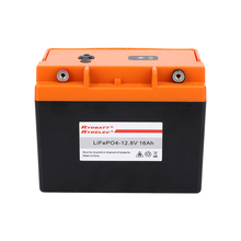 Lifepo4 battery 12V 12.8v 24ah rechargeable golf cart battery
